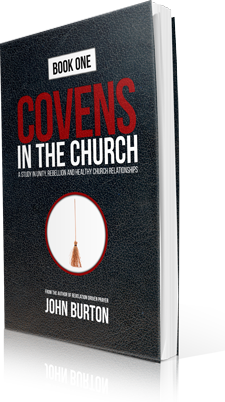 Covens in the Church