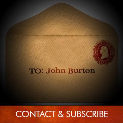 Contact John Burton