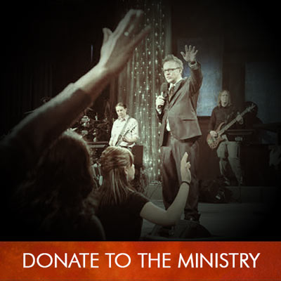 Donate to John Burton Ministries