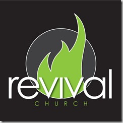Revival Church Banner 12x12v1