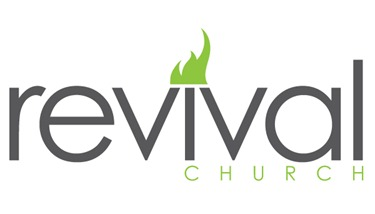 Revival Church Logo Dark 2x1p14