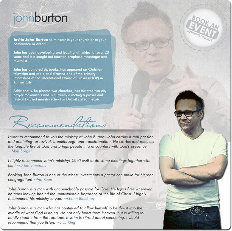 John-Burton-Promo