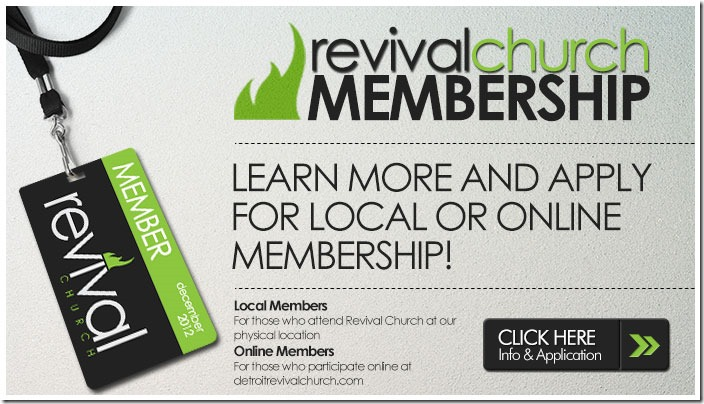 Revival-Church-Membership
