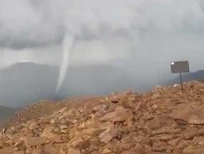 Pikes Peak Tornado | Manitou Springs