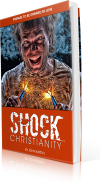 Shock-Christianity-Paperback