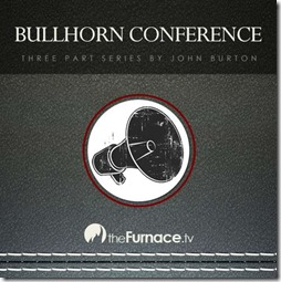 Bullhorn Conference