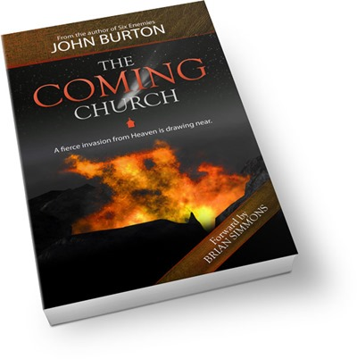 The-Coming-Church-Paperback(LyingDown01)