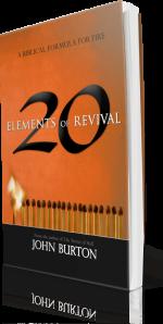 Twenty Elements of Revival
