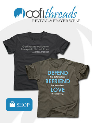 COFI Threads Revival and Prayer Wear