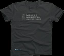 Formula For Revival