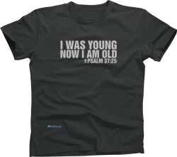 I Was Young Shirt