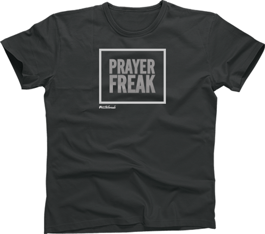 Prayer Freak