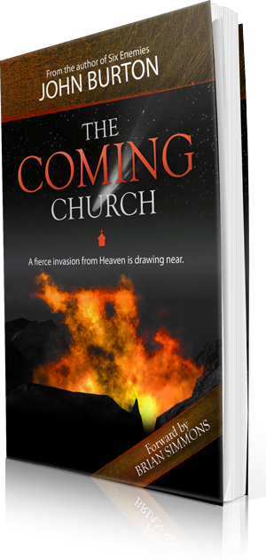 The-Coming-Church-Paperback(Thin)300