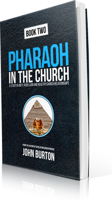 Pharaoh-in-the-Church-Paperback