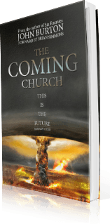 The Coming Church Paperback 2018 157x319