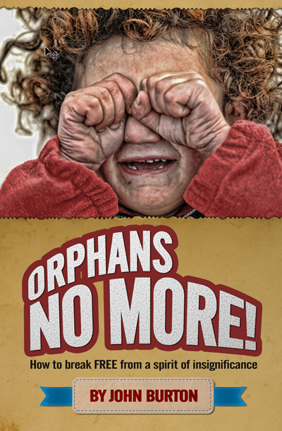 Orphans No More