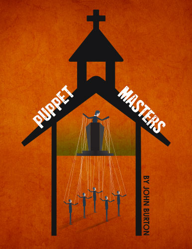 Puppet Masters Graphic